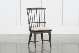Candice II Slat Back Side Chair
