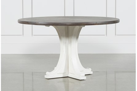 Candice II Round Dining Table - Main