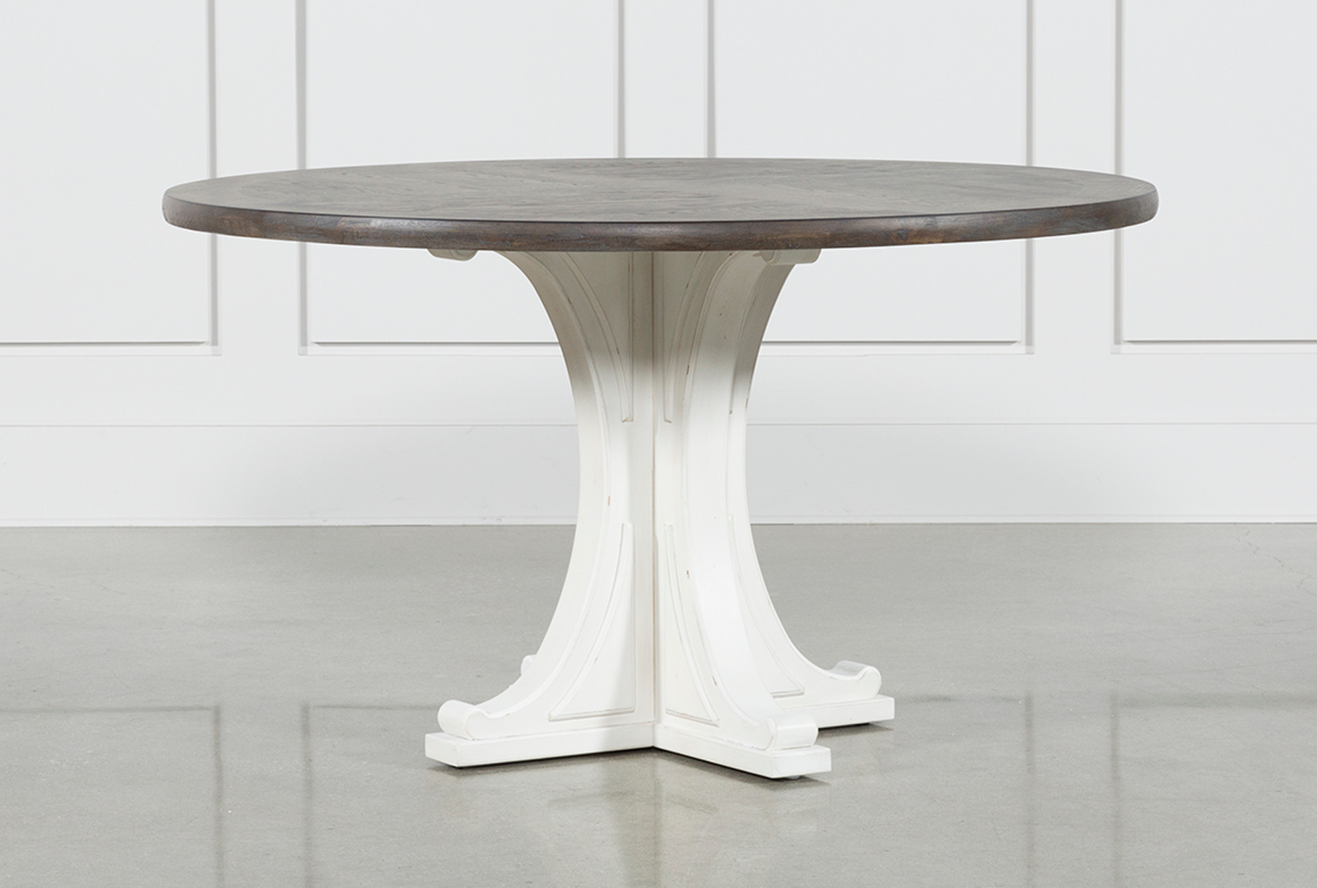 Candice II Round Dining Table (Qty: 1) Has Been Successfully Added To Your  Cart.