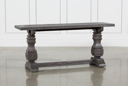 Norwood Sofa Table
