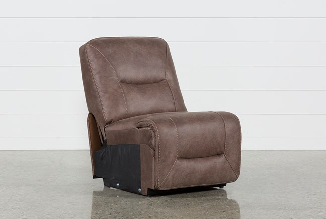 Jackson Armless Chair - 360