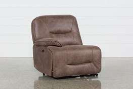 Jackson Left Facing Power Recliner W/Usb