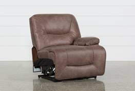 Jackson Right Facing Power Recliner W/Usb