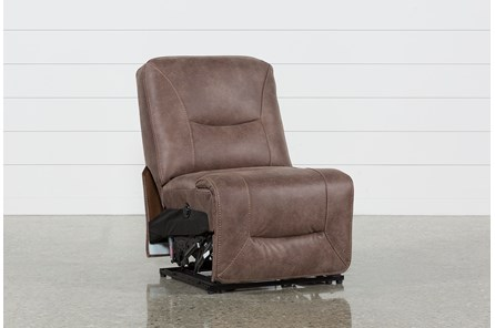 Jackson Armless Power Recliner
