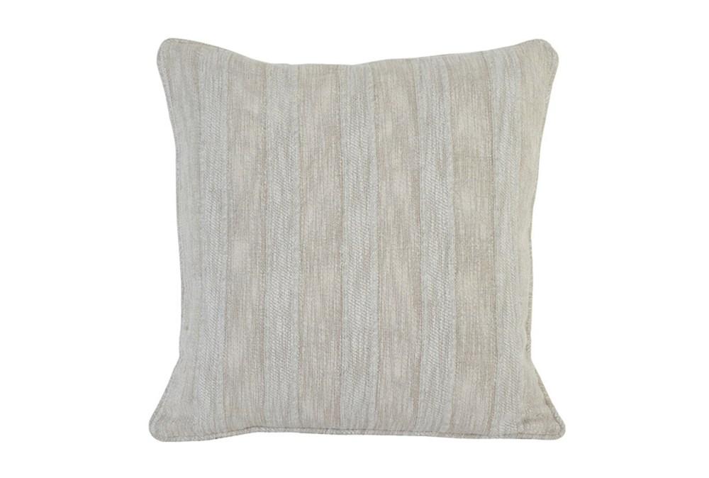 Accent Pillow-Heritage Linen Pebble 22X22