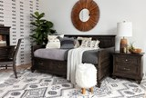 Valencia Twin Daybed With Storage - Room