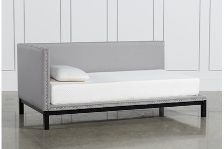 Warren Upholstered Twin Daybed