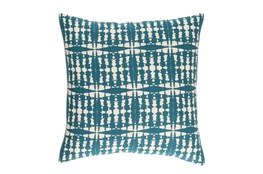 Accent Pillow-Jetson Teal 22X22