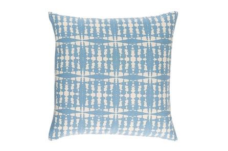 Accent Pillow-Jetson Blue 20X20 - Main