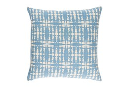 Accent Pillow-Jetson Blue 22X22