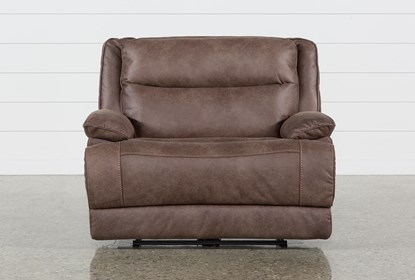 Surprising Garland Bark Cuddler Power Recliner With Power Headrest Ocoug Best Dining Table And Chair Ideas Images Ocougorg
