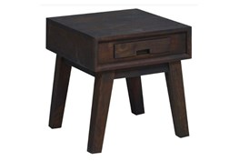Milnor Accent Table