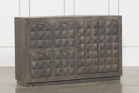 Geo Shape Storage Chest