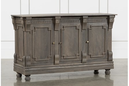 Tobias 4 Door Sideboard