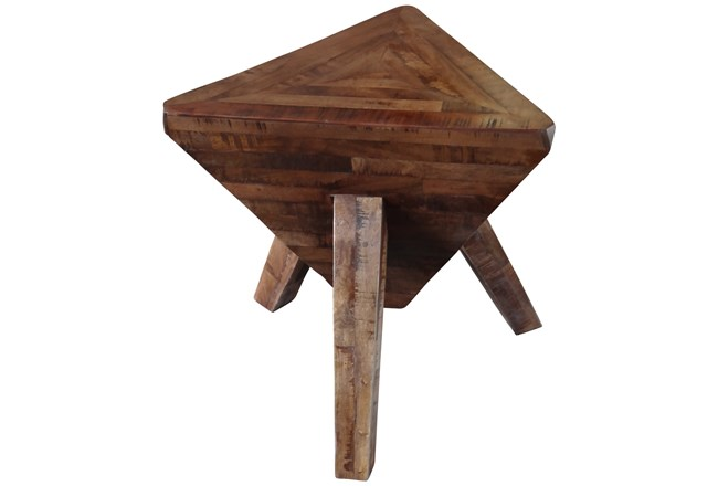 Geo Palette Pyramid Table - 360
