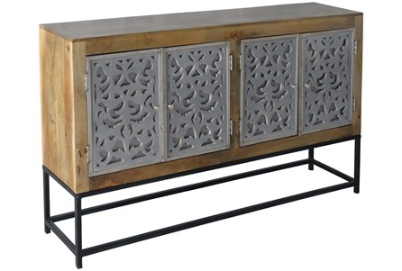 Vivian Sideboard On Stand