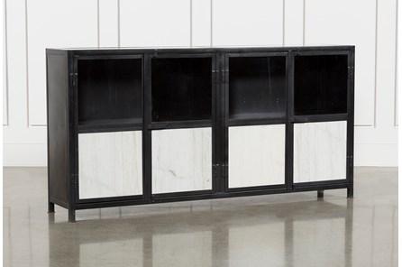 Marbled Axton Sideboard