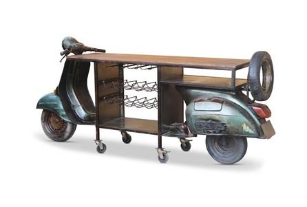 Urban Scooter Bar - Main