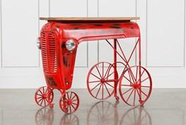 Agrarian Wheeled Server