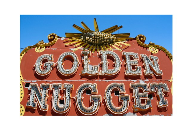 Picture-45X30 Golden Nugget - 360