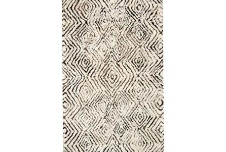 60X90 Rug-Justina Blakeney Folklore Ivory/Granite