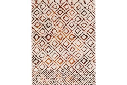 93X117 Rug-Justina Blakeney Folklore Ivory/Spce