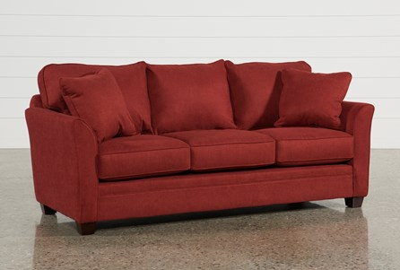 Alex Cranapple Sofa