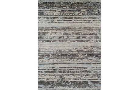 39X61 Rug-Cosmic Grey/Blue