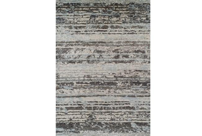 98X120 Rug-Cosmic Grey/Blue - 360