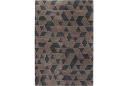 60X90 Rug-Park Place Copper