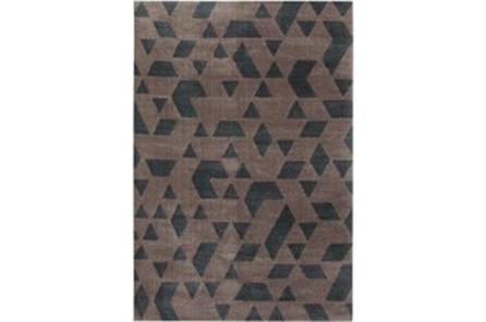 60X90 Rug-Park Place Copper - Main