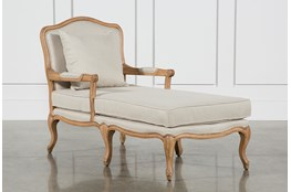 Isabelline Chaise