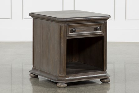 Laurent End Table
