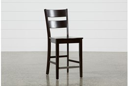 "Moxy Espresso 41"" Counter Stool"