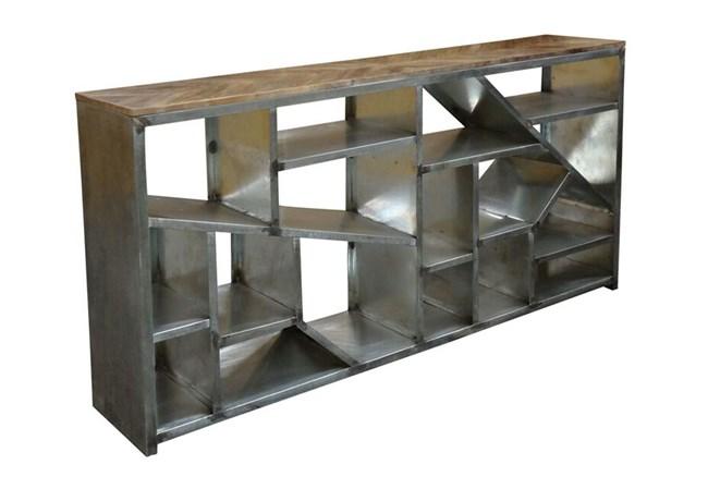 Khacha Bookcase - 360
