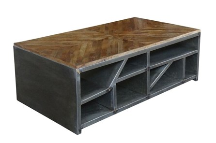 Khacha Coffee Table - Main