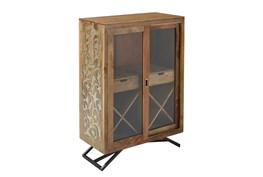 Kacch Wine Cabinet