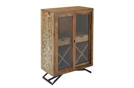 Kacch Wine Cabinet