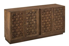 Rani 4 Door Sideboard