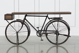 Cycle Bar Table - Front