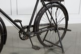 Cycle Bar Table - Back