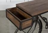 Cycle Bar Table - Top