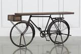 Cycle Bar Table - Signature