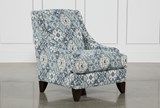 Cameron Accent Chair - Signature