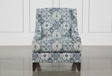 Cameron Accent Chair - Left