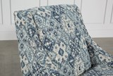 Cameron Accent Chair - Top
