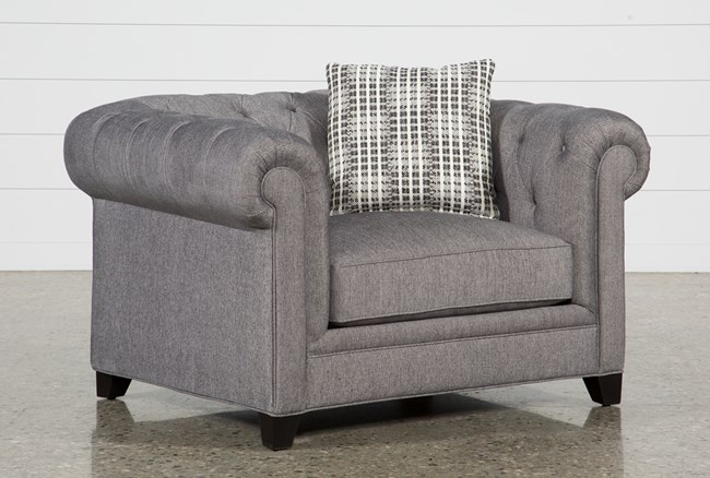Patterson Arm Chair - 360