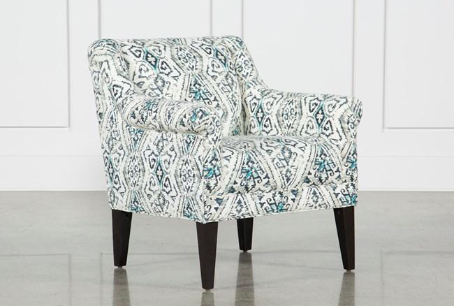 Adara Accent Chair - 360