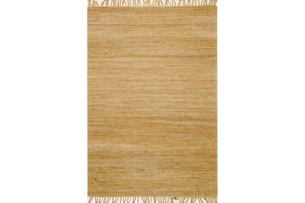 93X117 Rug-Magnolia Home Drake Natural By Joanna Gaines - Main