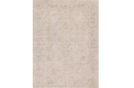 63X90 Rug-Magnolia Home Ella Rose Natural/Natural By Joanna Gaines